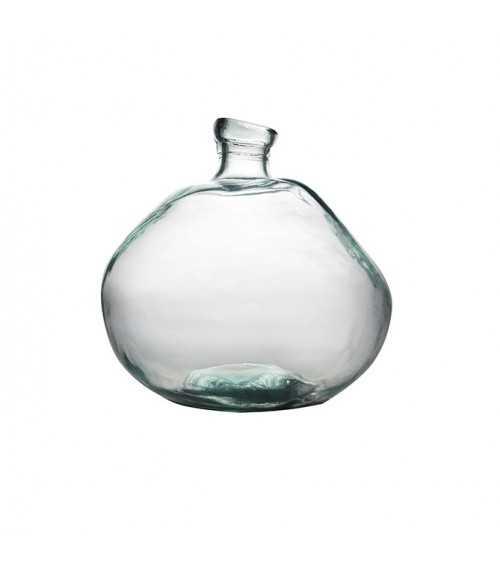 Jarrón vidrio Lido